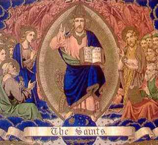 Catholic Saints Names, Patron Saints, Roman Catholic Saints List
