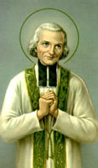 St John Vianney Biography Saint John Vianney quotes Catholic Church